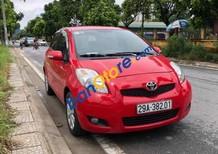 Bán Toyota Yaris AT năm 2011, màu đỏ giá cạnh tranh