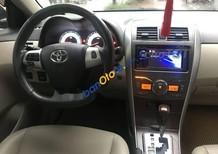 Bán Toyota Corolla Altis V 2.0 đời 2012, màu đen, máy êm ru