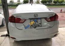 Cần bán xe Honda City năm sản xuất 2014, màu trắng, 483tr