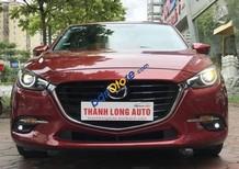 Bán Mazda 3 2.0 AT năm 2018, màu đỏ, 769tr