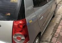 Cần bán lại xe Kia Morning SLX 2008 AT, nhập khẩu, số tự động