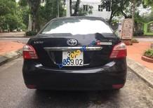 Cần bán gấp Toyota Vios 1.5 E 2010 còn mới giá cạnh tranh