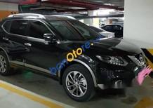 Bán Nissan X trail 2.5 SV 4WD năm 2018, màu đen, giá tốt