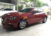 Bán Mazda 3 đời 2016, màu đỏ như mới