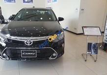 Cần bán xe Toyota Camry 2.5Q sản xuất 2018, màu đen