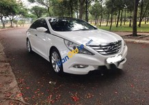 Bán xe Hyundai Sonata năm sản xuất 2011, màu trắng, xe nhập giá cạnh tranh