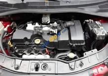 Bán ô tô Kia Morning sản xuất 2009, màu đỏ, giá chỉ 245 triệu