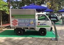 Bán xe tải Suzuki Carry Truck 650kg thùng kín, gọi ngay để nhận giá ưu đãi