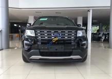 Bán Ford Explorer giá tốt nhất thị trường, hỗ trợ vay vốn 80% giá xe, khuyến mại lớn phụ kiện theo xe
