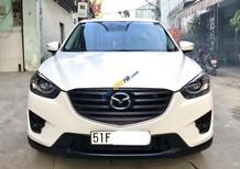 Bán Mazda CX5 2.0 AT, SX 2016, màu trắng