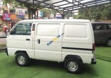 Bán Suzuki Blind Van, Suzuki tải van giá rẻ tại Hà Nội, KM 100% thuế trước bạ khi mua xe