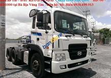 Đầu kéo Hyundai HD1000, giá xe đầu kéo Hyundai HD1000 tại Bà Rịa Vũng Tàu