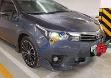 Cần bán gấp Toyota Corolla altis 2.0V AT sản xuất 2014 xe gia đình