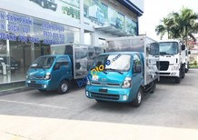 Bán xe tải kia K200 1T9 2T4 đời 2018