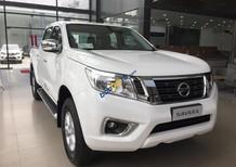 Bán xe Nissan Navara EL năm sản xuất 2018, màu trắng, xe nhập