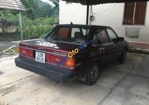Cần bán gấp Toyota Camry 1980, màu đỏ, nhập khẩu giá cạnh tranh
