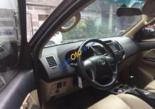 Cần bán lại xe Toyota Fortuner năm sản xuất 2015