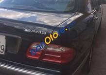 Cần bán xe Mercedes E240 năm sản xuất 2001, giá tốt