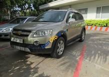 Cần bán gấp Chevrolet Captiva LTZ năm sản xuất 2008
