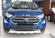 Gía Ford Ecosport 2018 Ecoboost giao xe nhanh, hỗ trợ vay 80% Ford 0962060416