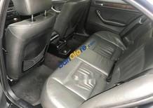 Cần bán gấp BMW 3 Series 318i 2005, màu đen, giá tốt