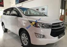 Bán xe Innova 2018 xe dịch vụ, gia đình giá rẻ nhất HN, trả góp từ 170 triệu