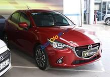 Cần bán lại xe Mazda 2 1.5AT đời 2018, màu đỏ, giá tốt