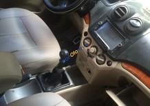 Bán Daewoo Gentra SX 1.5 MT đời 2008, màu đen