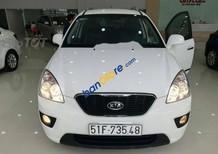 Bán xe Kia Carens năm sản xuất 2016, màu trắng, giá 469tr