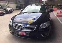 Cần bán gấp Toyota Camry 2.4G 2011