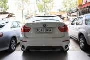 Cần bán BMW X6 sản xuất 2008, màu trắng, nhập khẩu