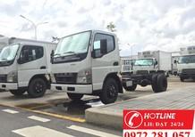 Cần bán xe Fuso Canter 4.7, Thaco Trường Hải Thủ Đức