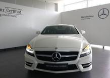 Bán Mercedes-Benz CLS350 thể thao, nhập khẩu chính hãng