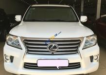 Bán Lexus LX570 sản xuất 2013, đăng ký 2015, lăn bánh 20,000Km, xe như mới, biển Hà Nội, thuế sang tên 2%