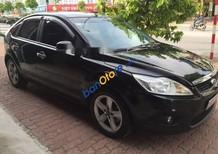 Bán Ford Focus 1.8AT sản xuất 2011, màu đen, giá tốt