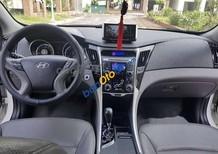 Cần bán Hyundai Sonata 2011, màu trắng, xe nhập, giá chỉ 570 triệu