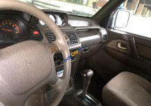Chính chủ cần bán xe Mitsubishi Pajero sản xuất 1995 xe nhập xuất Mỹ 8 chỗ