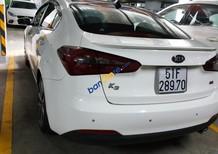 Cần bán xe Kia K3 2.0AT năm sản xuất 2015, màu trắng, giá 566tr
