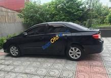 Cần bán gấp Toyota Corolla altis năm 2011, màu đen chính chủ
