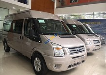 Bán xe Ford Transit Limousine, Luxury, SVP & MID 2018, xe giao ngay, giá cạnh tranh, LH: 0918889278