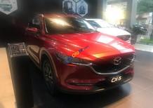 Bán ô tô Mazda CX 5 2.0 đời 2018, màu đỏ
