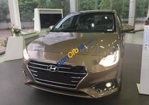 Cần bán xe Hyundai Accent đời 2018, giá 425tr