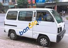 Bán Suzuki Super Carry Van 2002, màu trắng chính chủ