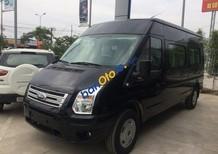 Bán xe Transit 2018, giá rẻ sập sàn 790tr, tặng PK giá trị