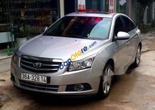 Bán Daewoo Lacetti CDX đời 2009, màu bạc, nhập khẩu nguyên chiếc như mới