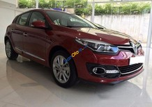 Cần bán gấp Renault Megane 1.6 sản xuất 2014, màu đỏ, xe nhập chính chủ, giá chỉ 686 triệu