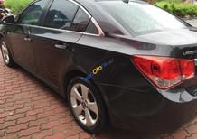 Cần bán Daewoo Lacetti CDX 1.6 AT sản xuất năm 2011, màu đen, nhập khẩu
