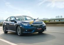 Bán Honda Civic 1.5 turbo 2018 nhập Thái, giá hưởng thuế 0% nhập khẩu