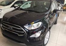 Bán Ford EcoSport Trend 1.5L AT năm sản xuất 2018, màu bạc, giá 545tr