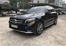 Cần bán gấp Mercedes GLC 300 đời 2018, màu đen chính chủ